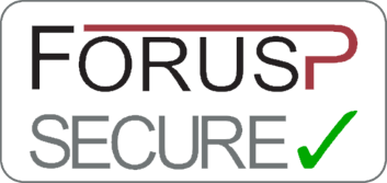 forus-p secure seal